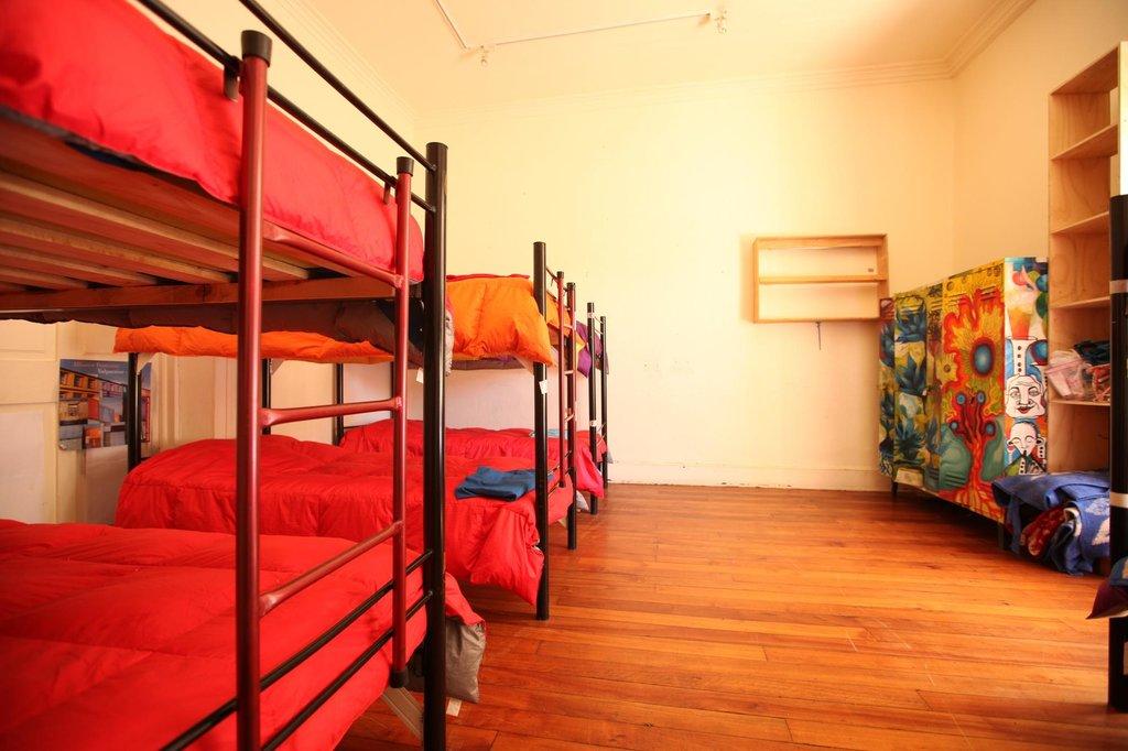 PataPata Hostel