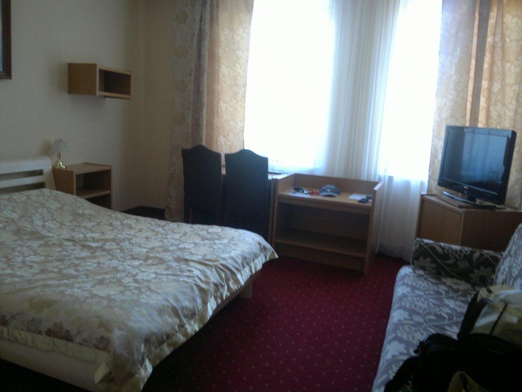 Warmia Hotel