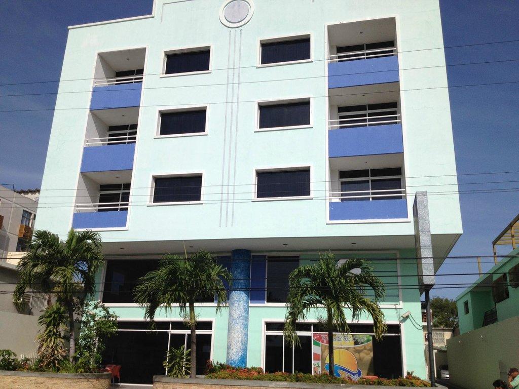 Hotel Bahia Azul