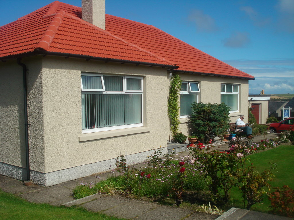 Bed & Breakfast Granville Crescent Thurso