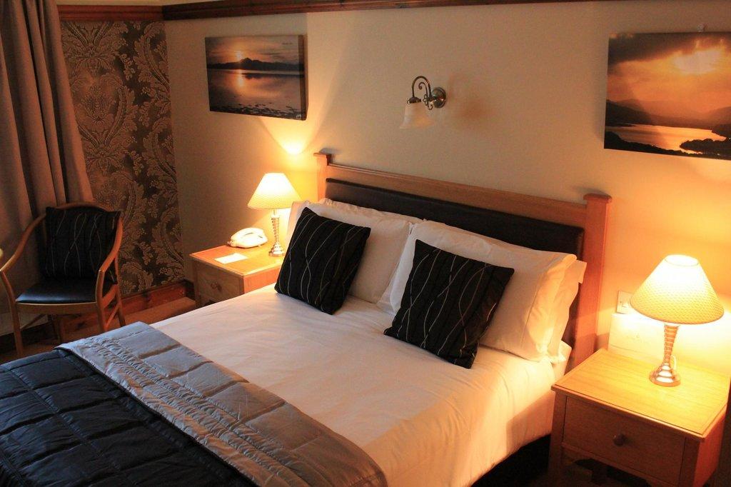Silver Tassie Hotel & Spa