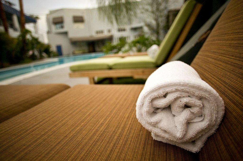 ゲストハウス ホテル ロングビーチ