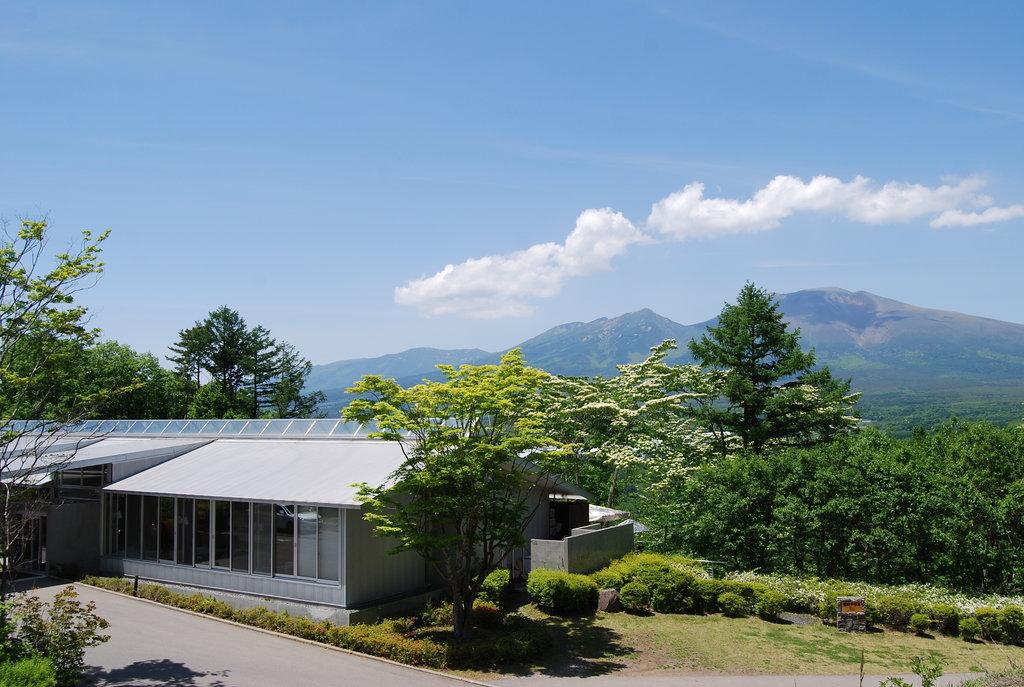 Owners' Hill Karuizawa