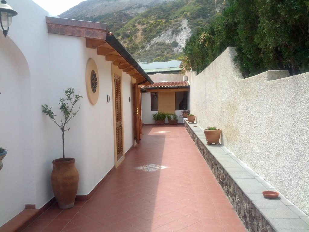 Casa Arcada Bed and Breakfast