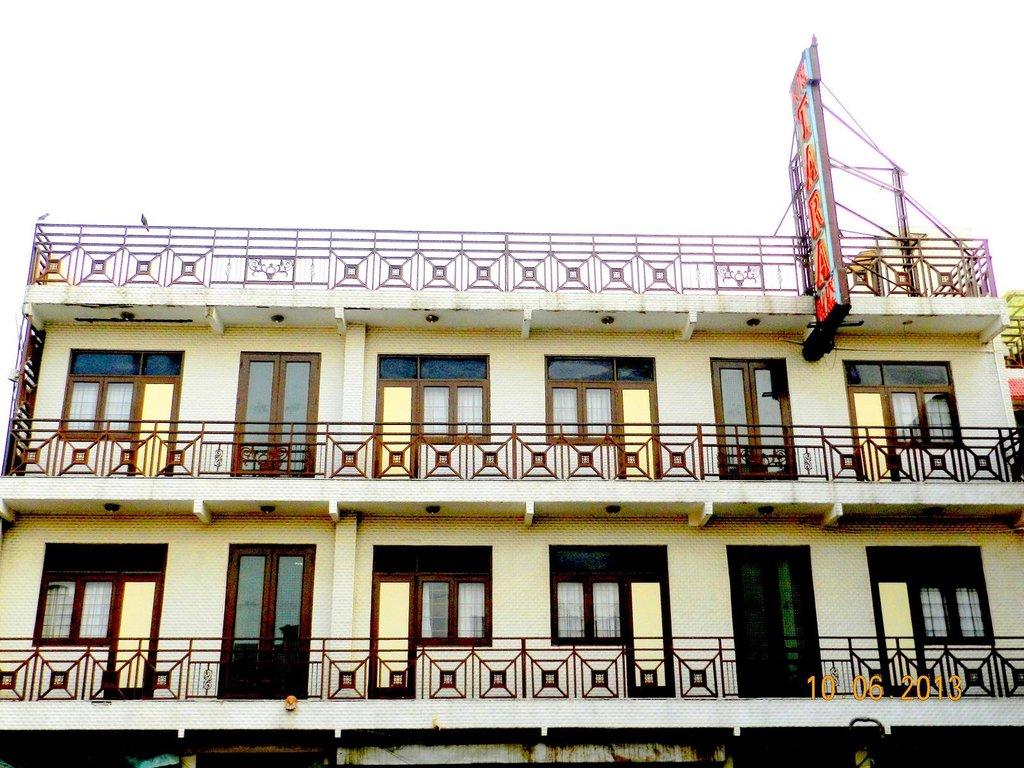 호텔 타라 팰리스