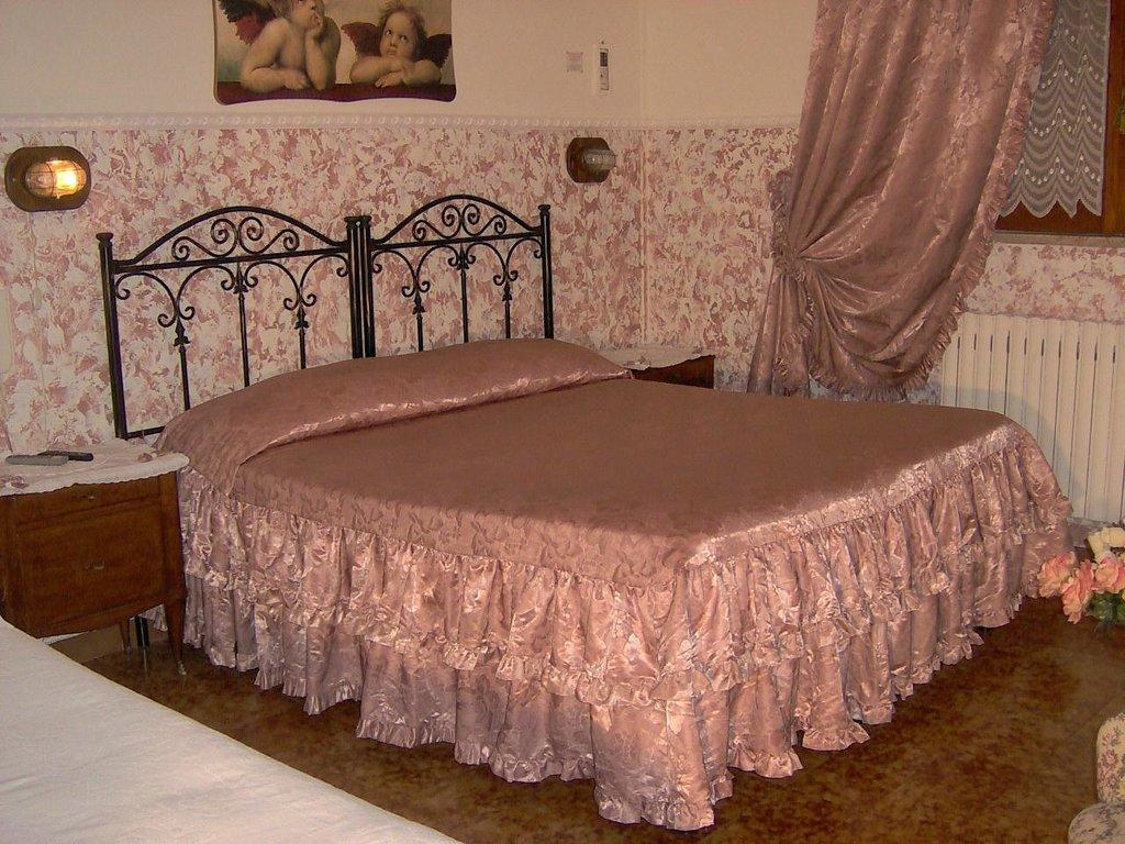 """Bed & Breakfast """"Residenza Santa Fara"""""""