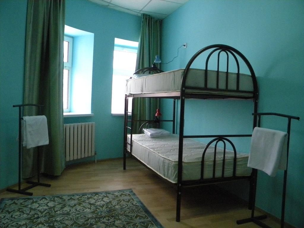 Astana Apple Hostel