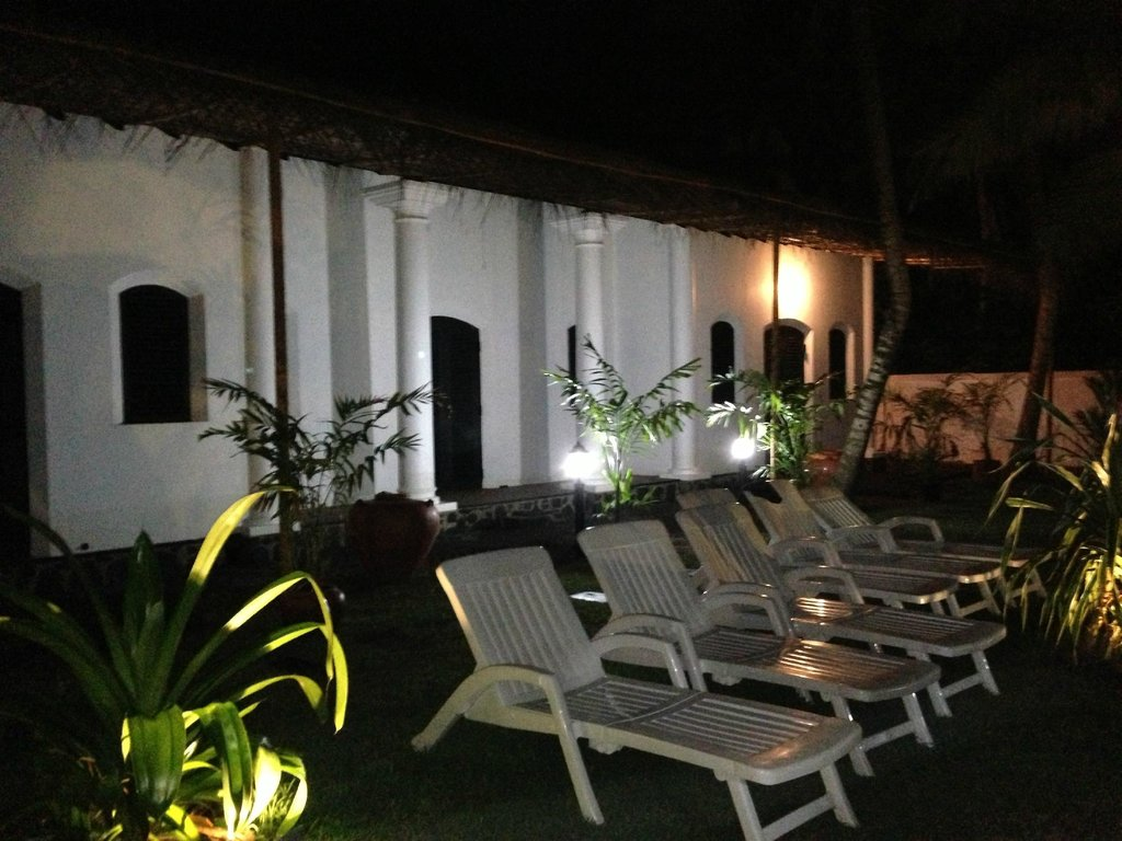 Villa Tissa Beach Resort