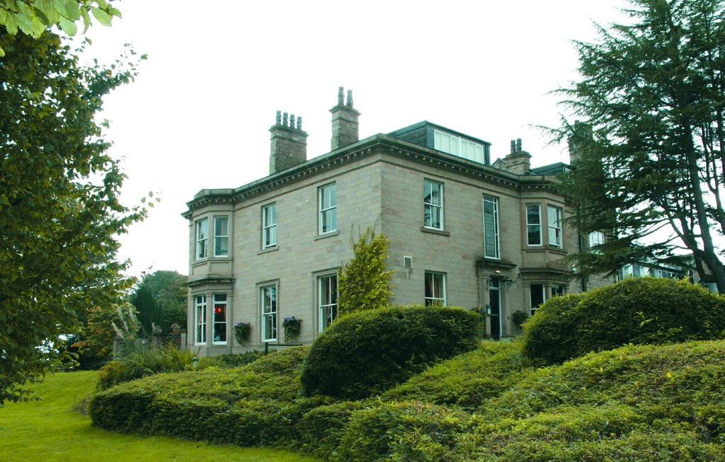 Innkeeper's Lodge Leeds Calverley