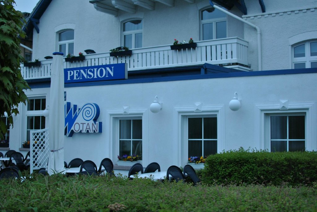 Pension Wotan