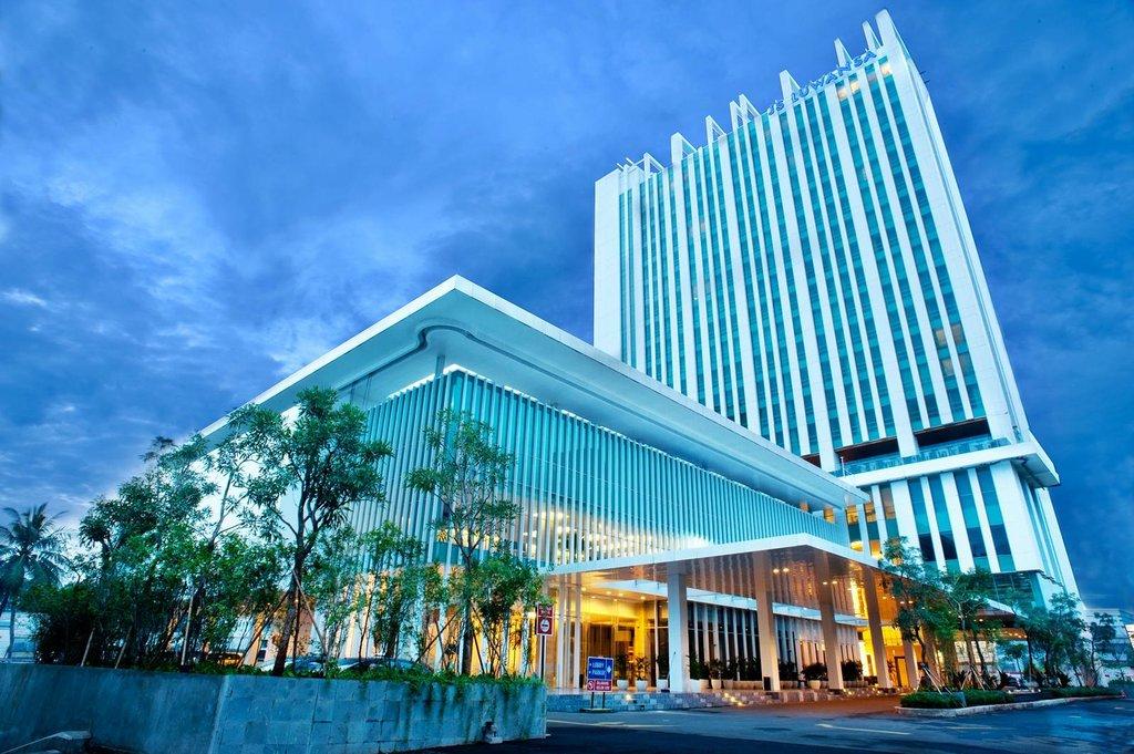 JS 루완사 호텔 & 컨벤션 센터