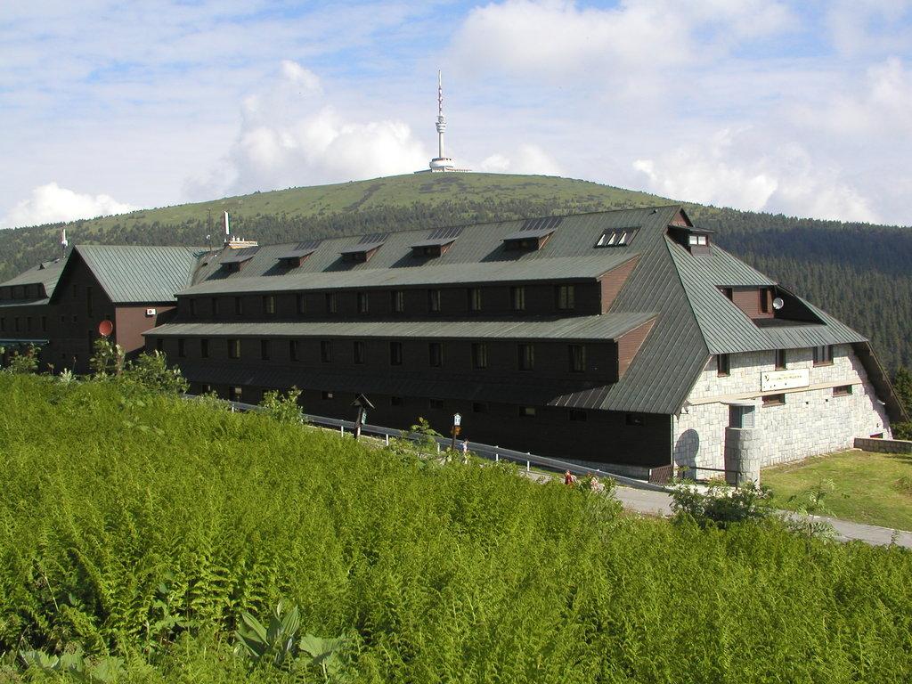 Hotel Ovcarna