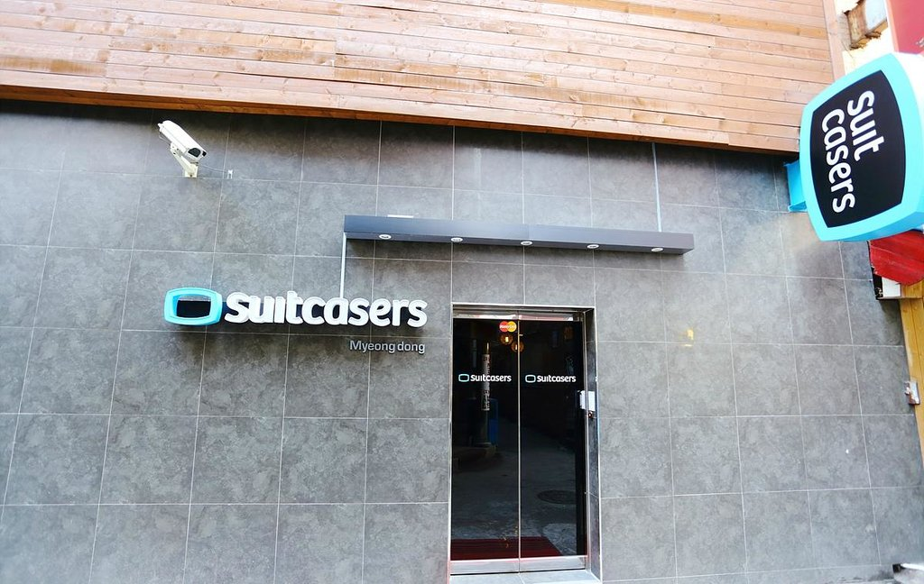 Suitcasers
