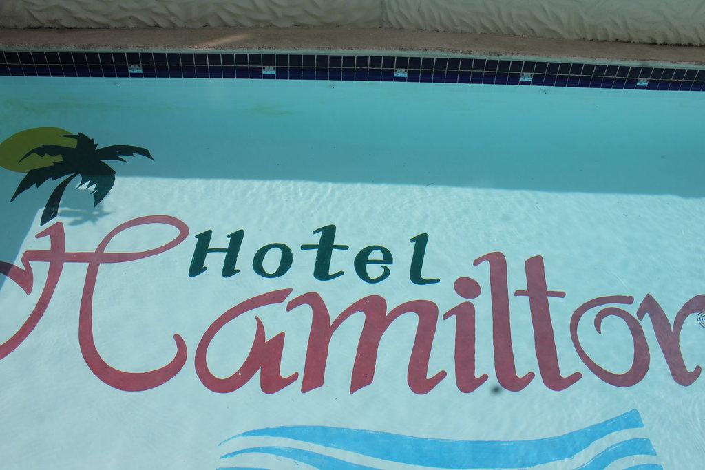 Hotel Restaurant Hamilton