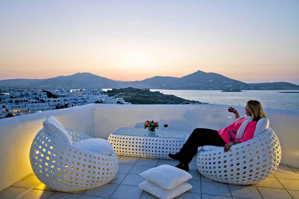 Yades Suites-Apartments-SPA