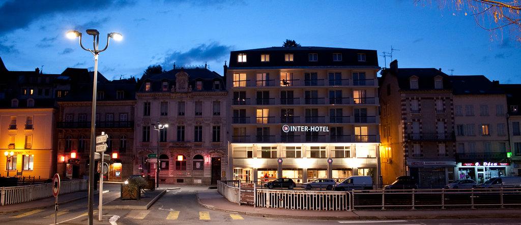水星圖勒中央酒店