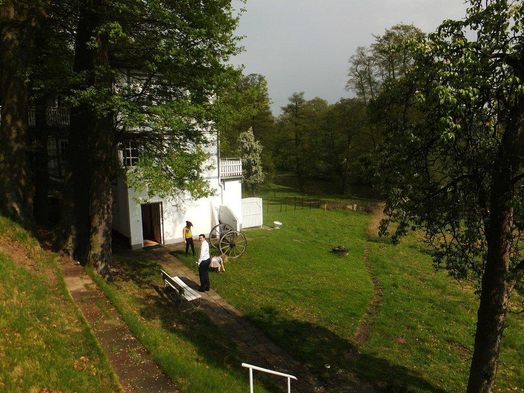 Haus am Walde