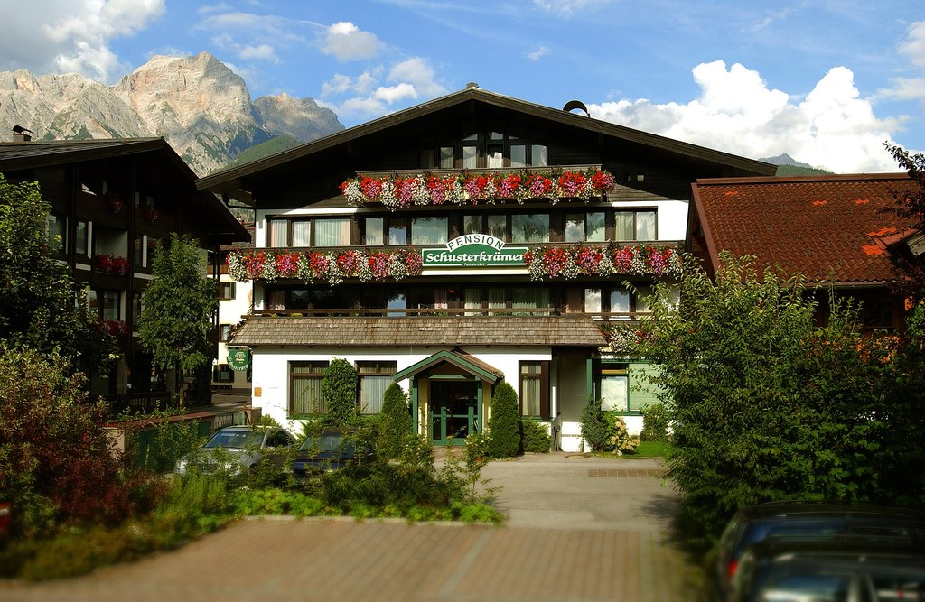 Pension Schusterkramer