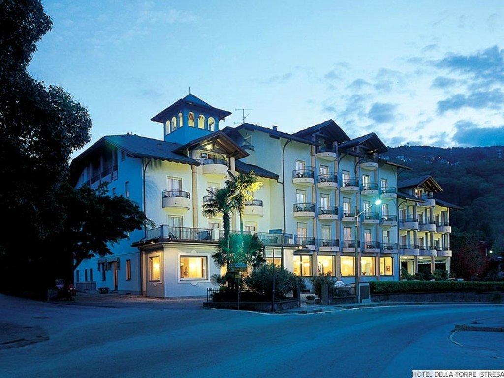 호텔 델라토레