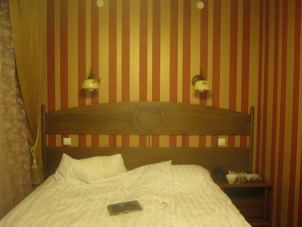 Adelia Small Hotel