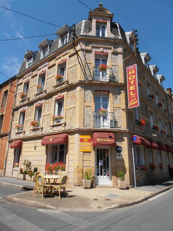Hotel de la Meuse