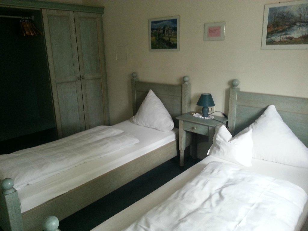 Hotel Garni Engel