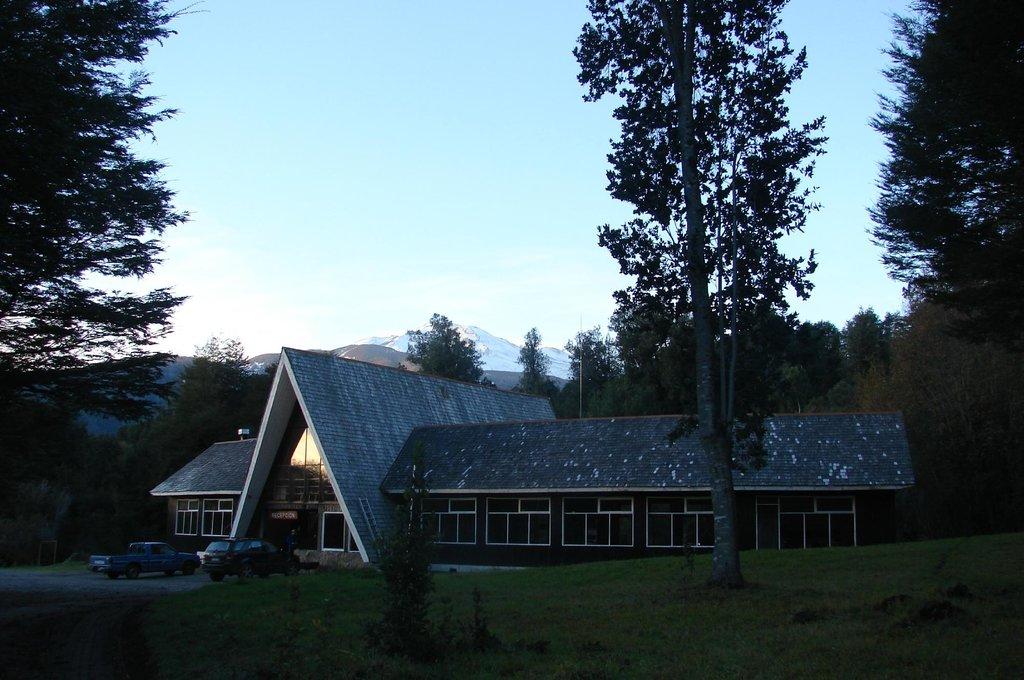 Centro Turistico Anticura