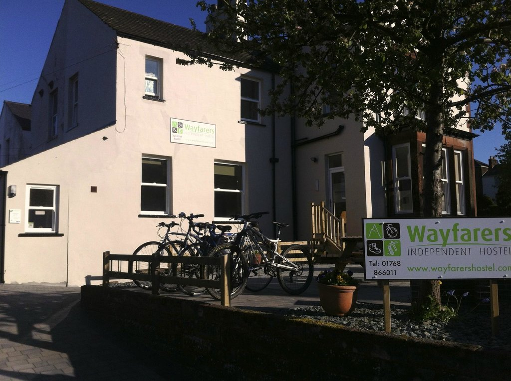 Wayfarers Independent Hostel