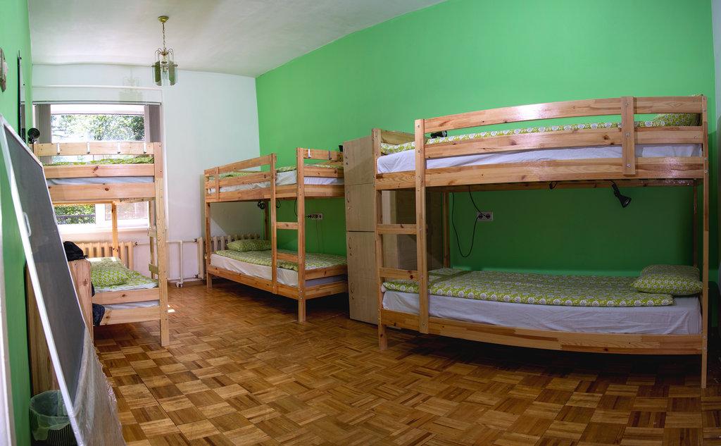 Piligrim Hostel