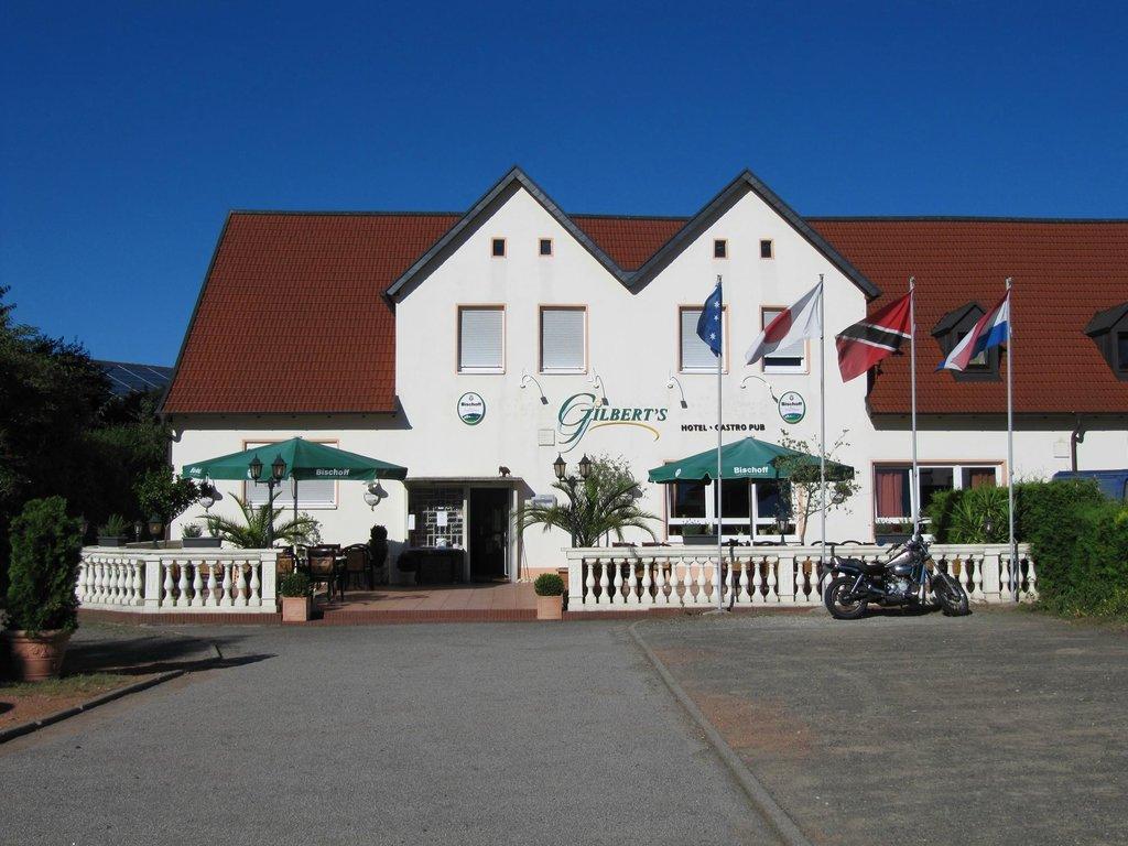 Hotel Lautertal