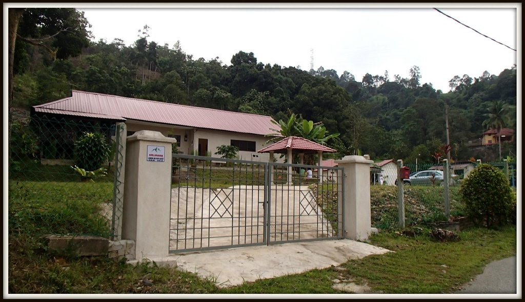 Lembing Hillview Resort