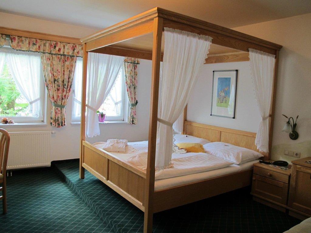 Hotel Mandl & Scheiblechner
