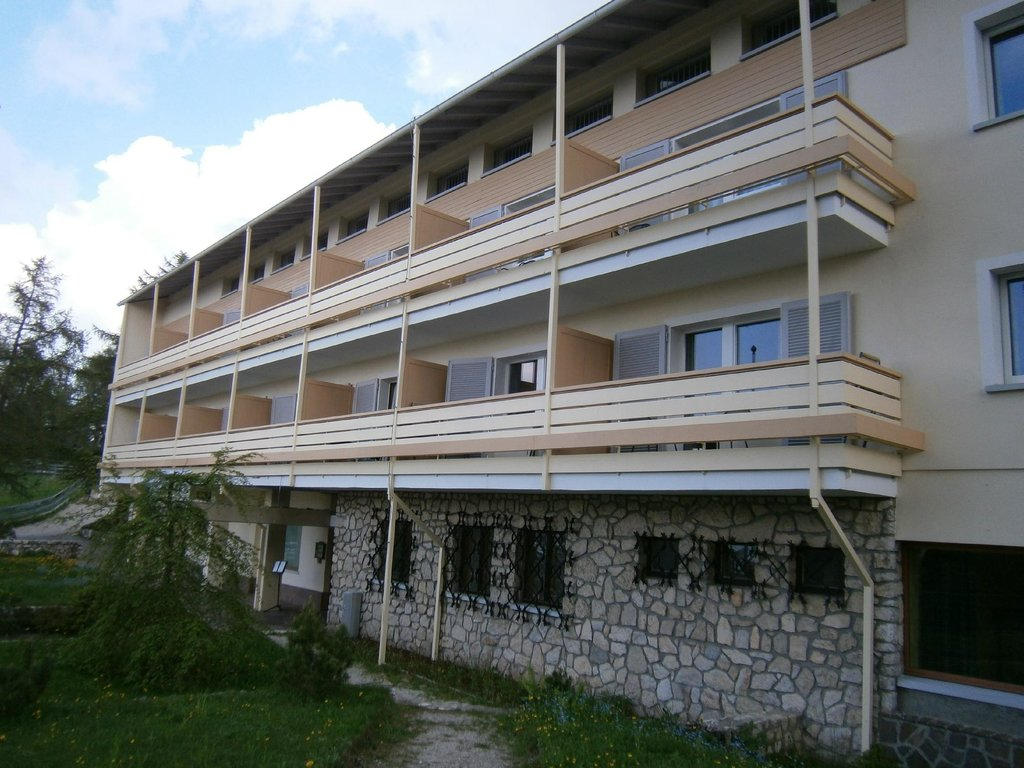 Panorama Hotel Penegal