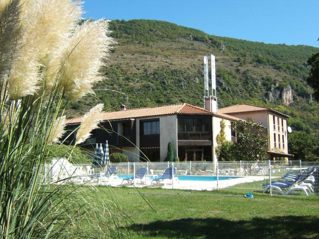 Hotel Pyrene