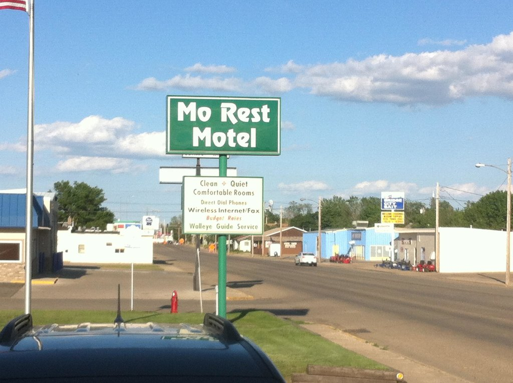 Mo Rest Motel
