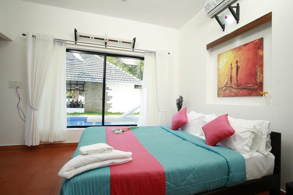 Mayas Beach House
