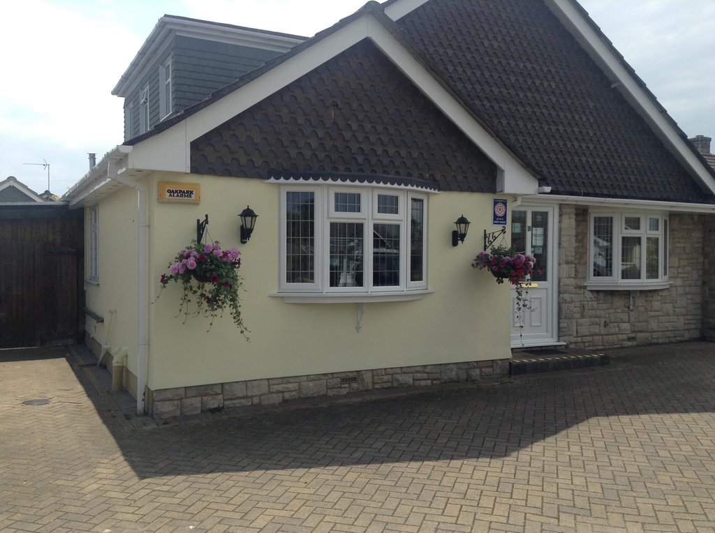Bure Lodge B&B