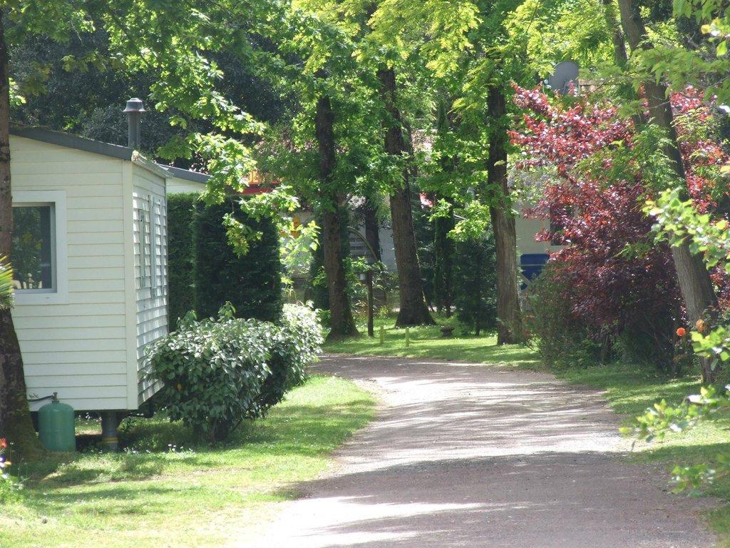 Camping Le Sous Bois