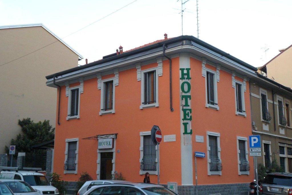 ホテル ラ カラヴェッラ