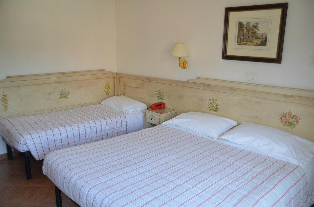 Hotel Due Gabbiani
