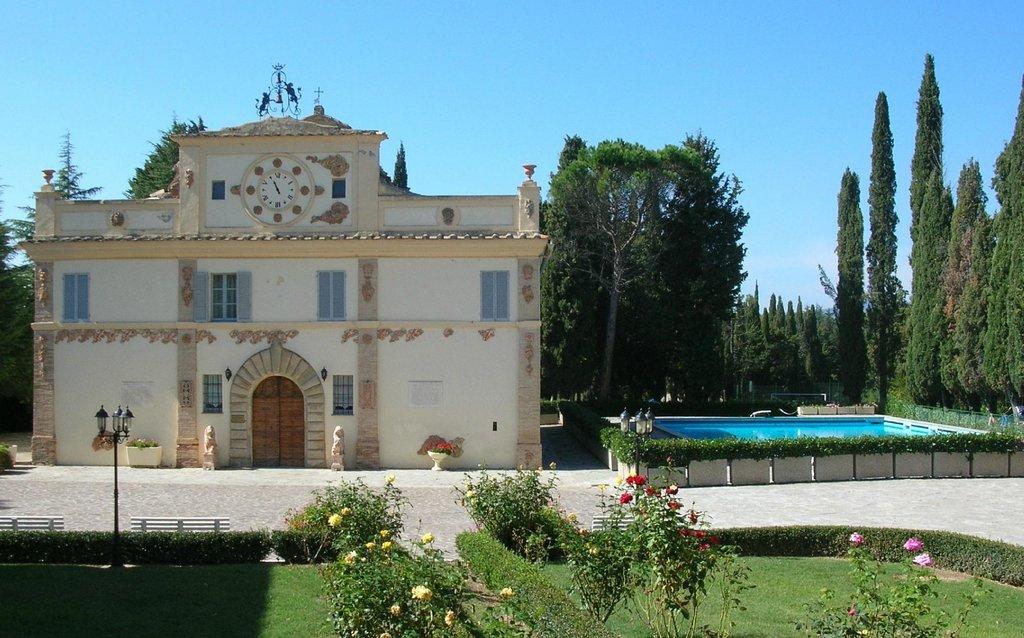 Hotel Villa San Donnino