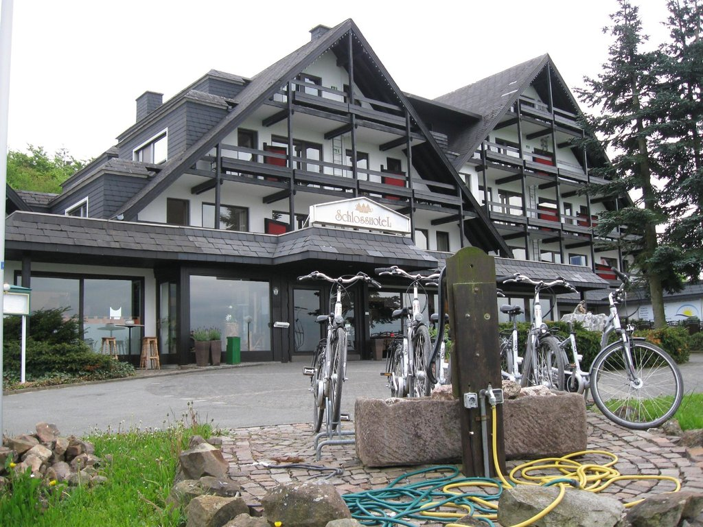 Schlosshotel Sophia