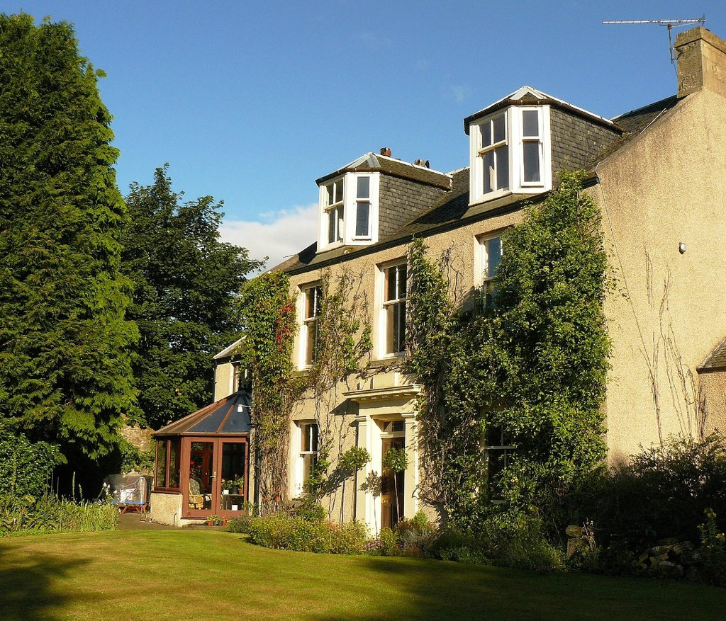 Grange Farmhouse Bed and Breakfast