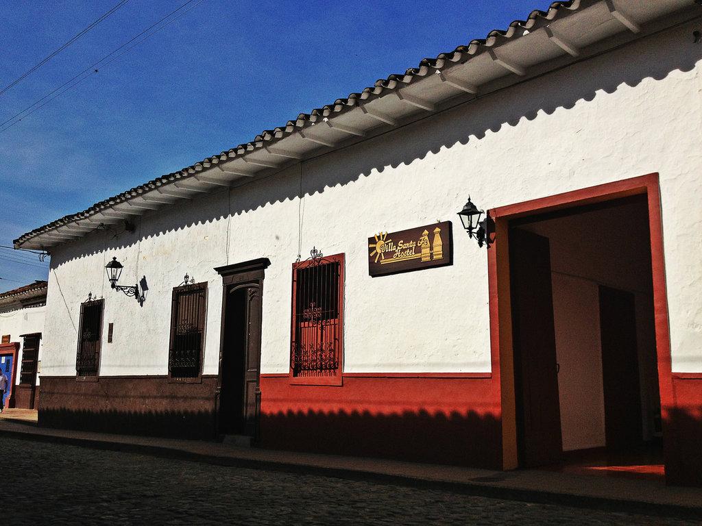 Villa Santa Fe Hostel