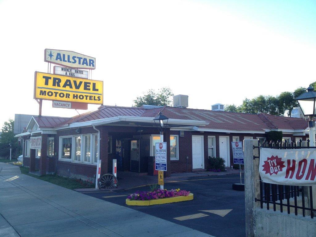 All Star Travel Motor Lodge
