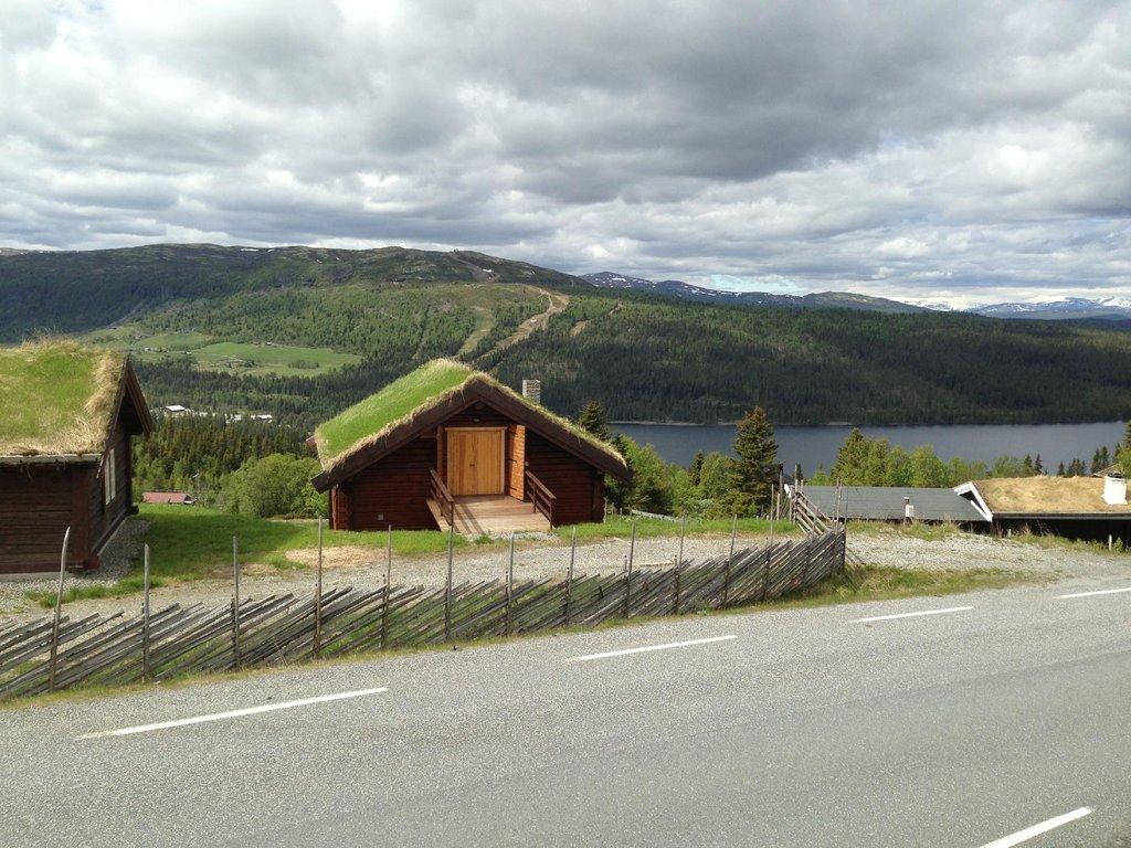 Gala Hogfjellshotell