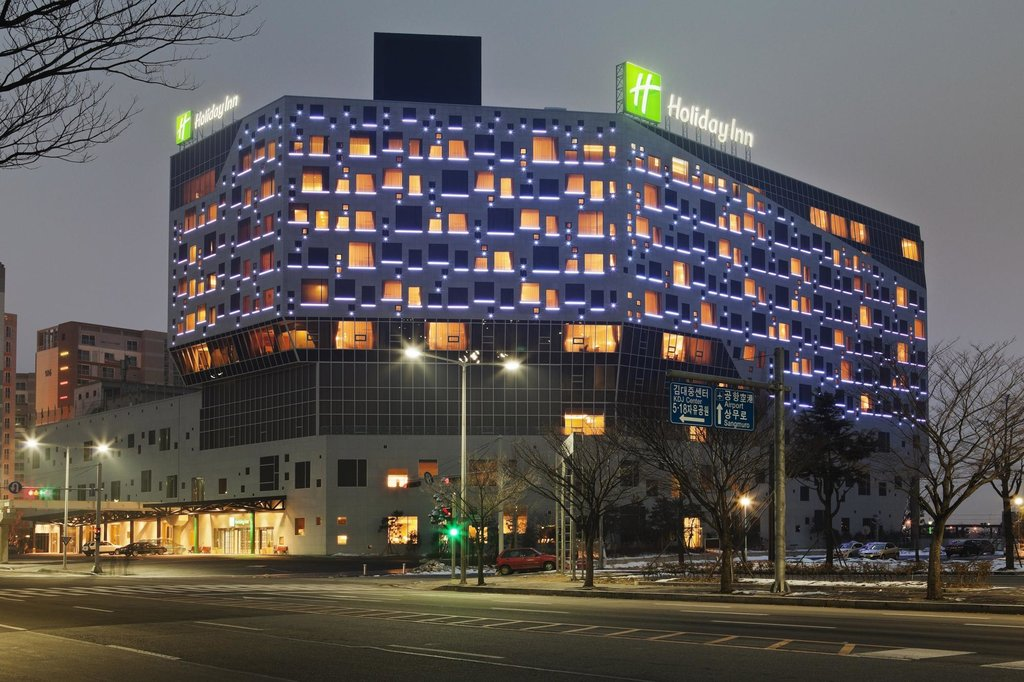 Holiday Inn Gwangju