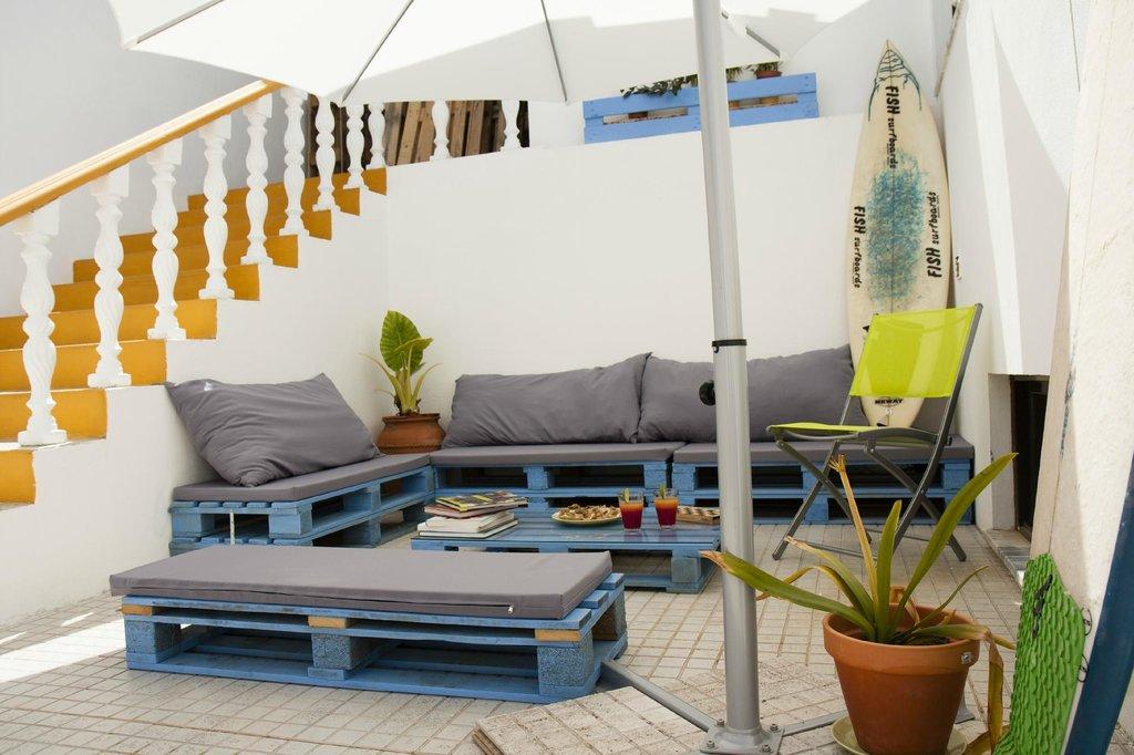 Sunway Hostel