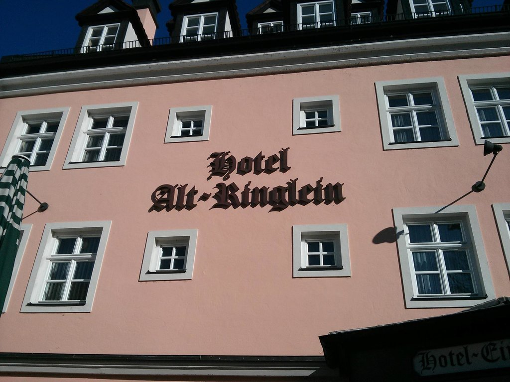 Alt Ringlein