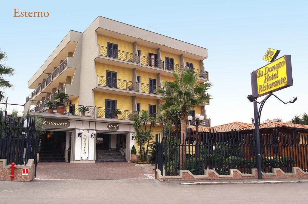 RHD Ristorante Hotel Donato